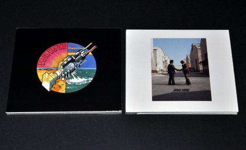 Pink Floyd - Wish You Were Here Experience Edition