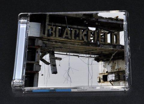 Blackfield - Blackfield II