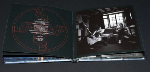Blackfield - Welcome to my DNA Digibook